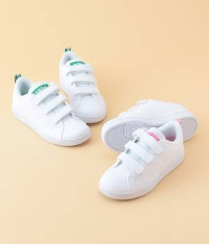 ROPÉ PICNIC KIDS - ロペピクニック キッズ | 【ROPE' PICNIC KIDS】【adidas】VALCREAN2