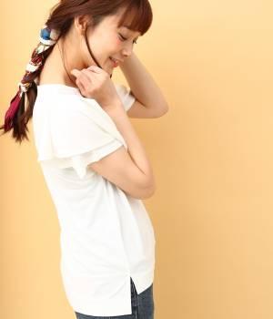 ViS - ビス | ランダムスリーブTシャツ