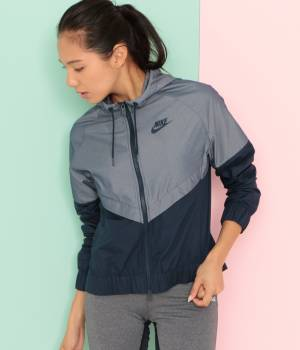 NERGY - ナージー | 【OUTER 10%OFF】【Nike】Wind Runner Chambray Jacket