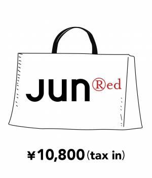 JUNRed - ジュンレッド | 【予約】【2018福袋】JUNRed福袋
