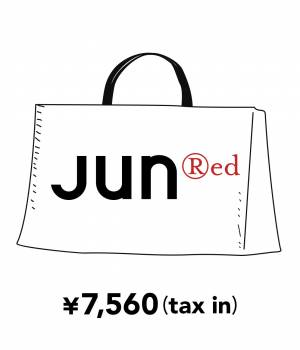 JUNRed - ジュンレッド | 【予約】【2018福袋】JUNRedトレンド福袋