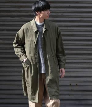 JUNRed - ジュンレッド | 【今だけ!WEB店舗限定10%OFF】ウエストギャザービックコート