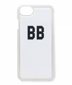 bonjour bonsoir - ボンジュールボンソワール | 【bonjour bonsoir】WHITE IPHONE CASE IC