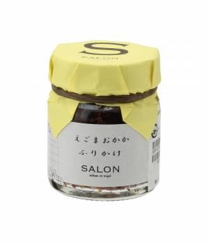 SALON adam et ropé HOME - サロン アダム エ ロペ ホーム |  【遠忠商店 for SALON】ミニ瓶 えごまおかかふりかけ