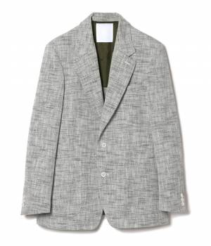 ADAM ET ROPÉ FEMME - アダム エ ロペ ファム | FEMME&HOMME 【 ilk ADAM ET ROPE'】ilk TAILORED JACKET