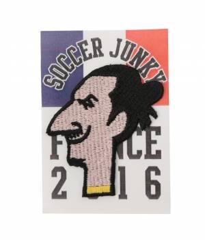 JUN SELECT - ジュンセレクト | SOCCER JUNKYステッカー