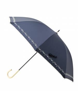 ROPÉ PICNIC PASSAGE - ロペピクニックパサージュ | 【晴雨兼用】遮光プチフラワー刺繍パラソル