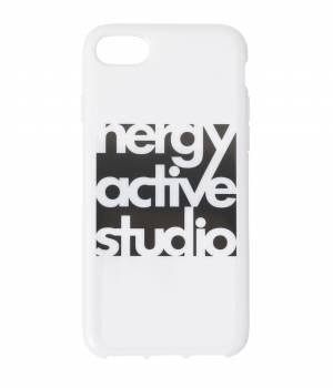 NERGY - ナージー   nergy active stuido iphoneケース