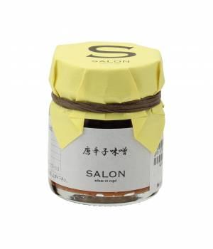 SALON adam et ropé HOME - サロン アダム エ ロペ ホーム |  【遠忠商店 for SALON】ミニ瓶 唐辛子味噌