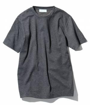 ADAM ET ROPÉ HOMME - アダム エ ロペ オム | ライトポンチ Tシャツ