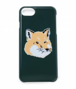 MAISON KITSUNÉ PARIS WOMEN - メゾン キツネ ウィメン | 【先行予約】IPHONE CASE FOX HEAD