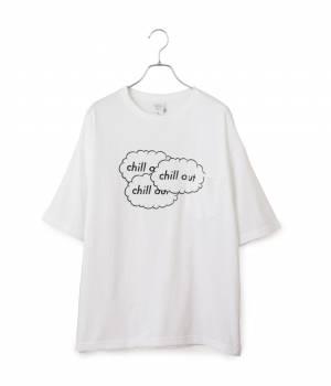 JUN SELECT - ジュンセレクト | とんかつDJアゲ太郎×JUNRed chill outビッグTシャツ