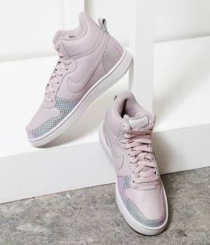 NERGY - ナージー   【Nike】court borough Low MID SE shoes