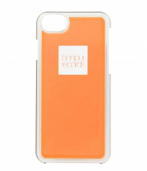 bonjour records - ボンジュールレコード | 【bonjour records】ORANGE IPHONECASE