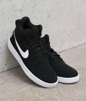 NERGY - ナージー   【Nike】court borough mid SL shoes
