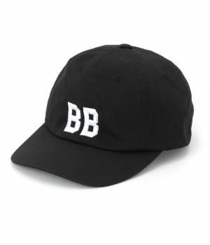 bonjour records - ボンジュールレコード | bonjour bonsoir BB LOGO CAP