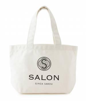 SALON adam et ropé WOMEN - サロン アダム エ ロペ ウィメン | 【SALON adam et rope' オリジナル】GINZA SABOU LUNCHBAG