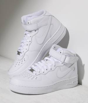 NERGY - ナージー   【Nike】Air Force 1 '07 Mid Shoe