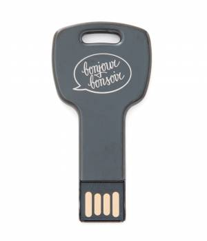 bonjour bonsoir - ボンジュールボンソワール | 【bonjour bonsoir】KEY USB