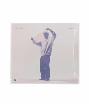bonjour records - ボンジュールレコード | TORO Y MOI - BOO BOO