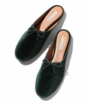 ADAM ET ROPÉ FEMME - アダム エ ロペ ファム | 【TIME SALE】【ne Quittez pas】SLIP ON