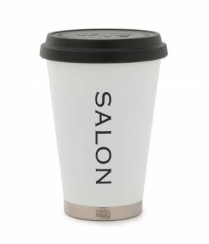 SALON adam et ropé HOME - サロン アダム エ ロペ ホーム | 【予約】【SALON adam et rope'オリジナル】モバイルタンブラー ミニ