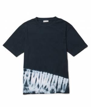 ADAM ET ROPÉ HOMME - アダム エ ロペ オム | タイダイ染めTシャツ