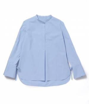 ROPÉ - ロペ | 【トールサイズ】袖カフスリボンシャツ