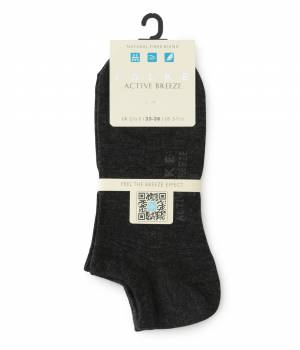 SALON adam et ropé WOMEN - サロン アダム エ ロペ ウィメン | 【FALKE】ACTIVE BREEZE SNEAKER SOCKS
