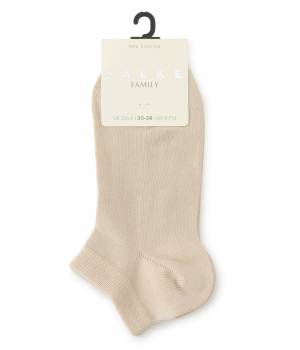 SALON adam et ropé WOMEN - サロン アダム エ ロペ ウィメン | 【FALKE】FAMILY SHORT WOMENS