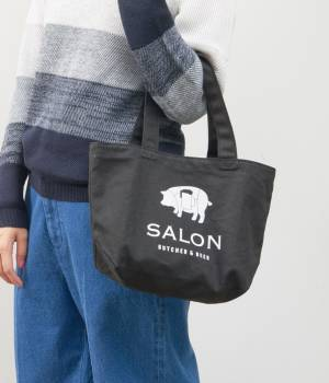 SALON adam et ropé WOMEN - サロン アダム エ ロペ ウィメン | SALON BUTCHER & BEER LUNCHBAG
