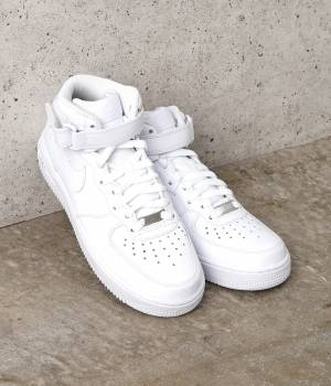 NERGY - ナージー | 【Nike】Air Force 1 '07 Mid Shoe