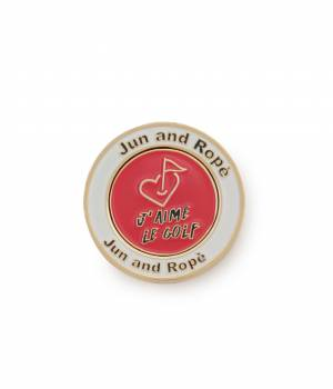 JUN&ROPÉ - ジュン アンド ロペ   チップ型マーカー