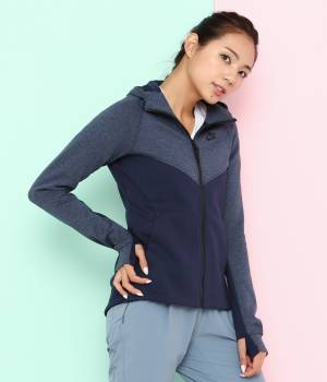 NERGY - ナージー   【Nike】 Sportswear Tech Fleece FZ Hoody