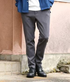 JUNRed - ジュンレッド   【先行予約】【39 Pants】イージースラックス