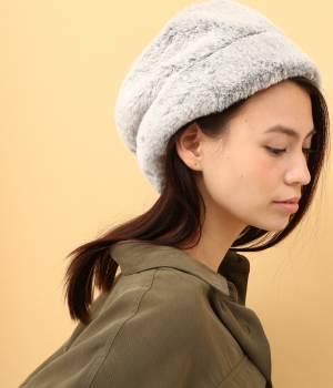 ViS - ビス | フェイクファーロシアン帽