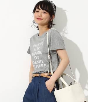 ROPÉ PICNIC - ロペピクニック | メッセージプリントTシャツ