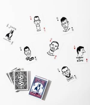 JUN SELECT - ジュンセレクト | Soccer Junky トランプ