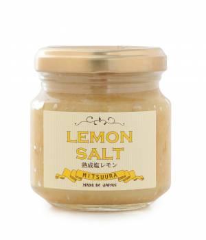 SALON adam et ropé HOME - サロン アダム エ ロペ ホーム | 【光浦醸造】LEMON SALT 熟成塩レモン