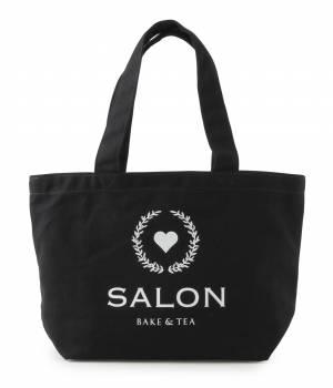 SALON adam et ropé WOMEN - サロン アダム エ ロペ ウィメン   【SALON adam et rope' オリジナル】BAKE&TEA トートバッグ