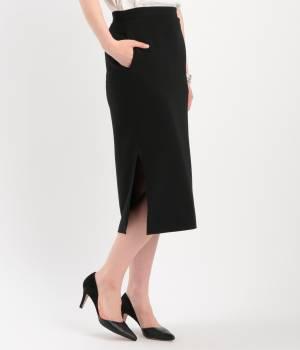ADAM ET ROPÉ FEMME - アダム エ ロペ ファム | 【J'aDoRe限定!今だけ10%OFF】ダブルスリットタイトスカート