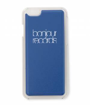bonjour records - ボンジュールレコード   iPhone 6 BOX LOGO