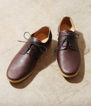 ADAM ET ROPÉ HOMME - アダム エ ロペ オム | 【SPACE CRAFT × ADAM ET ROPE'】別注 CREPE SOLE SHOES