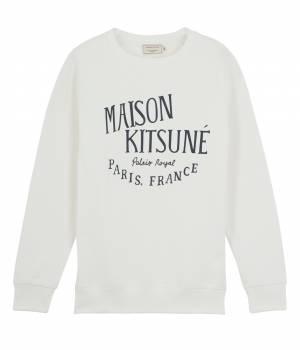 MAISON KITSUNÉ PARIS MEN - メゾン キツネ メン | 【TIME SALE】Sweat PALAIS ROYAL