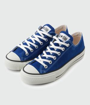 ADAM ET ROPÉ HOMME - アダム エ ロペ オム | 【CONVERSE】SUEDE ALL STAR J OX