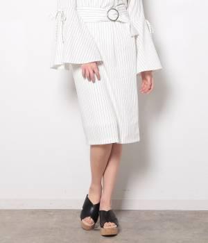 ViS - ビス | 【セットアップ対応商品】タイトスカート