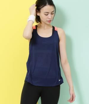 NERGY - ナージー   【Nike】Dry Elastica Tank