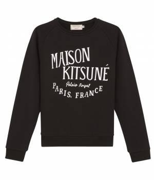 MAISON KITSUNÉ PARIS WOMEN - メゾン キツネ ウィメン | Sweat PALAIS ROYAL