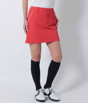 JUN&ROPÉ - ジュン アンド ロペ | 【先行予約】ボディシェルドライ切替スカート