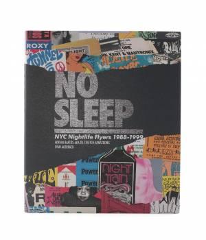 bonjour records - ボンジュールレコード | NO SLEEP NYC NIGHT